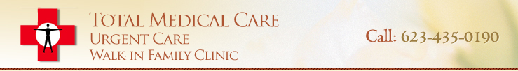 Total Medical Care